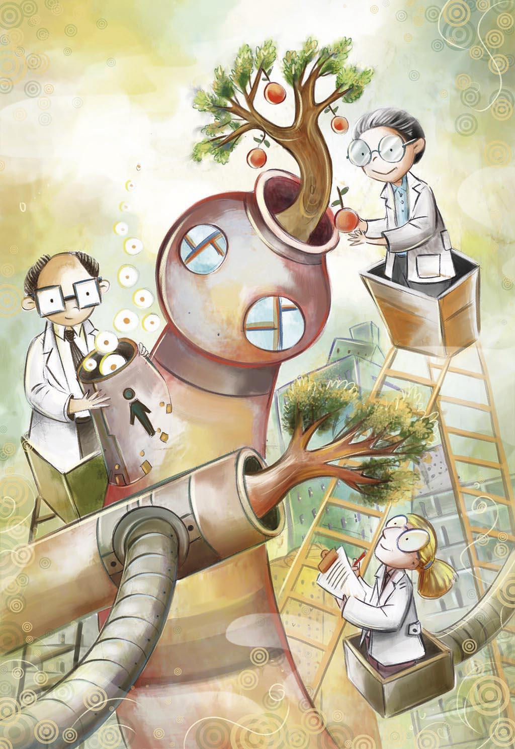 6a ciencia y salud