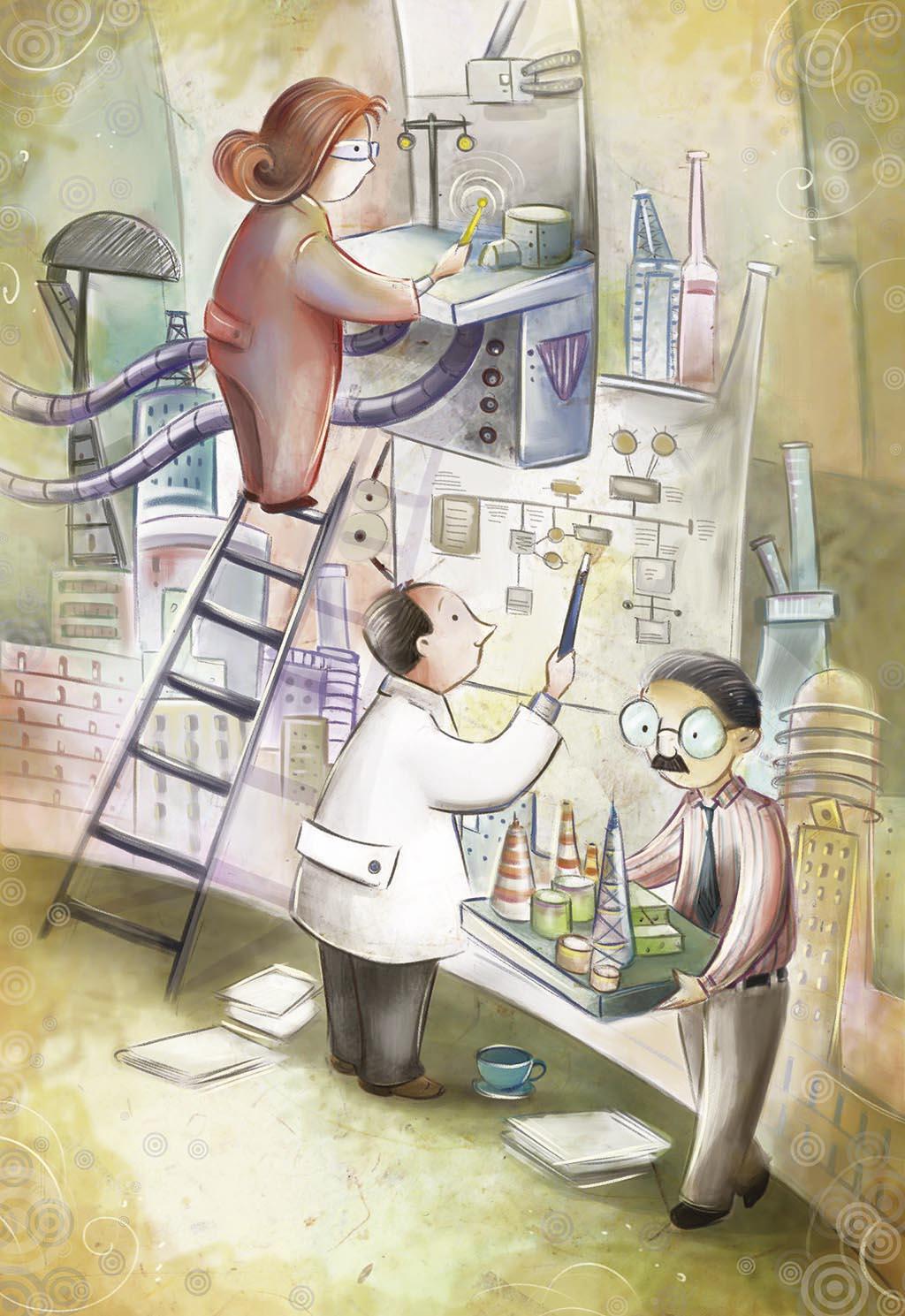 6b ciencia y salud