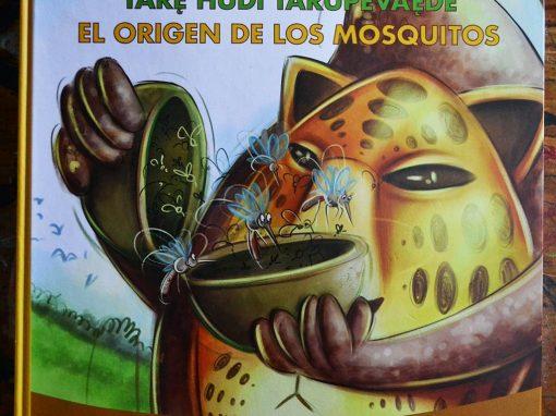 El Origen de los Mosquitos