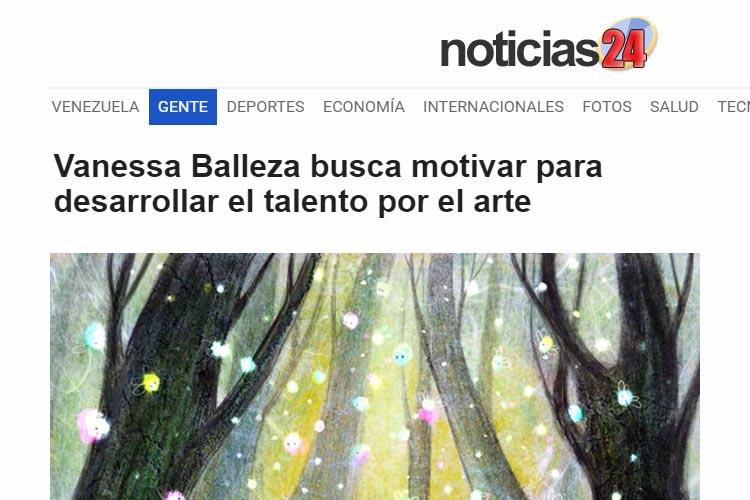 Vanessa Balleza